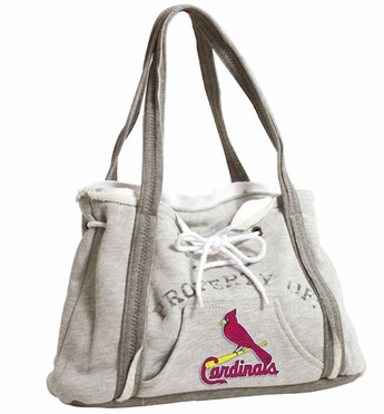 St Louis Cardinals Property of Hoody Purse