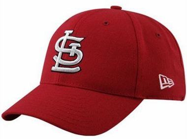 St Louis Cardinals Replica Adjustable Hat