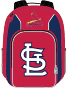 St Louis Cardinals Southpaw Youth Backpack