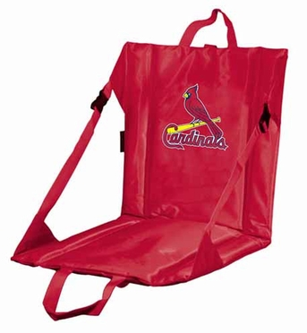 St. Louis Cardinals Stadium Seat