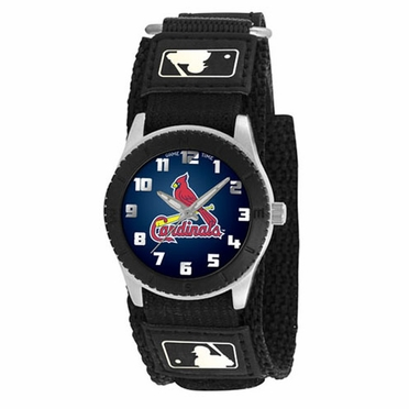 St Louis Cardinals Youth Rookie Watch (Black)