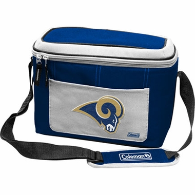 St Louis Rams 12 Can Soft Side Cooler