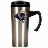 St Louis Rams Auto Accessories