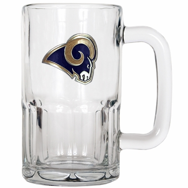 St Louis Rams 20oz Root Beer Mug