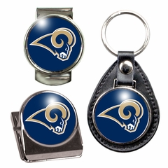 St Louis Rams 3 Piece Gift Set