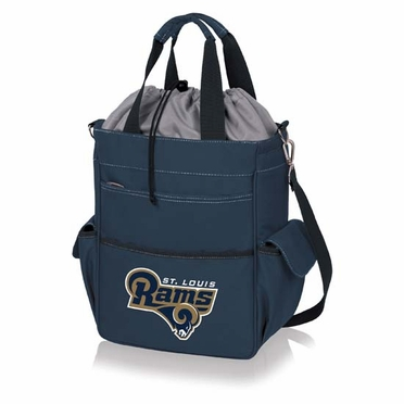 St. Louis Rams Activo Tote (Navy)