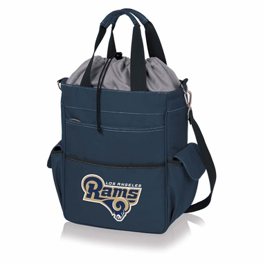 Los Angeles Rams Activo Tote (Navy)