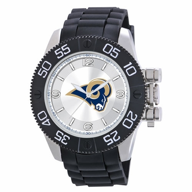 St Louis Rams Beast Watch
