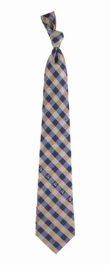 Los Angeles Rams Check Poly Necktie