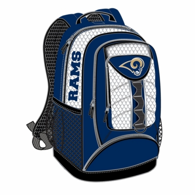 St Louis Rams Colossus Backpack