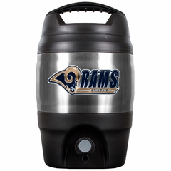 St Louis Rams Heavy Duty Tailgate Jug