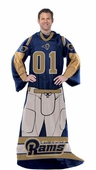 St Louis Rams Bedding & Bath