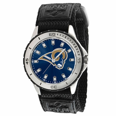 St Louis Rams Mens Veteran Watch
