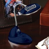 St Louis Rams Lamps