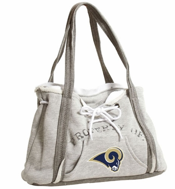 Los Angeles Rams Property of Hoody Purse