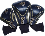 St Louis Rams Golf Accessories