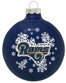 St Louis Rams Christmas