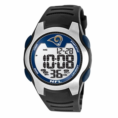 St Louis Rams Training Camp Watch
