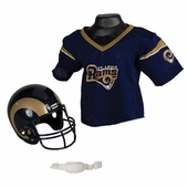 St Louis Rams Baby & Kids