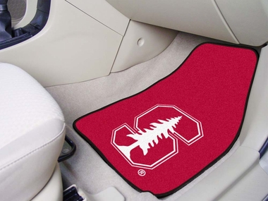 Stanford 2 Piece Car Mats