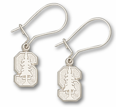 Stanford Sterling Silver Post or Dangle Earrings