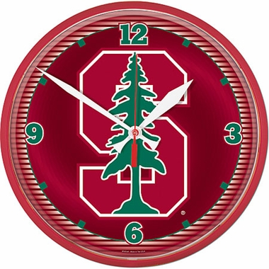 Stanford Wall Clock