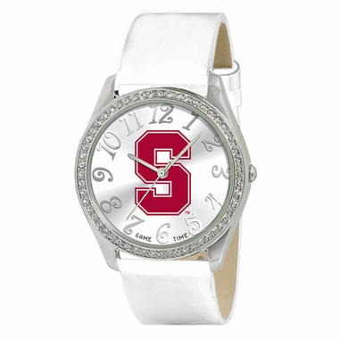 Stanford Women's Glitz Watch