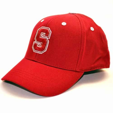 Stanford Youth FlexFit Hat
