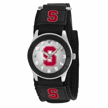 Stanford Youth Rookie Watch (Black)