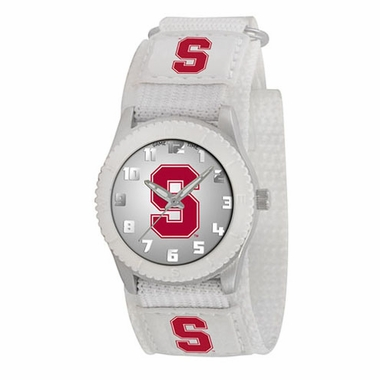 Stanford Youth Rookie Watch (White)