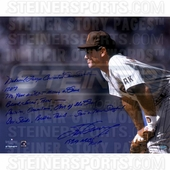 San Diego Padres Autographed