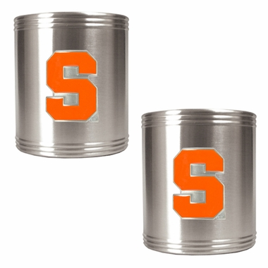 Syracuse 2 Can Holder Set