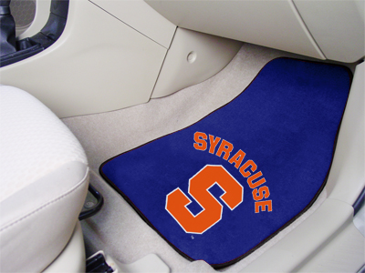 Syracuse 2 Piece Car Mats