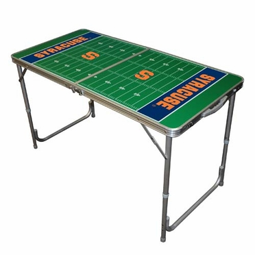 Syracuse 2 x 4 Foot Tailgate Table