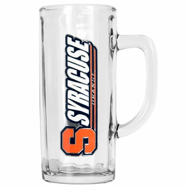 Syracuse 22 oz Optic Tankard