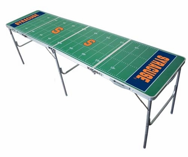 Syracuse 2x8 Tailgate Table