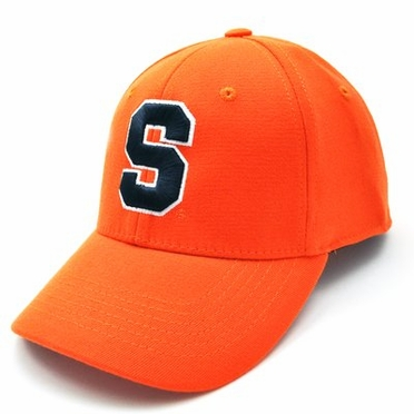 Syracuse Alternate Color Premium FlexFit Hat