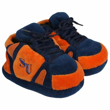 Syracuse Baby Slippers