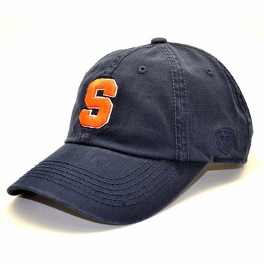Syracuse Crew Adjustable Hat