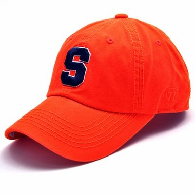 Syracuse Crew Adjustable Hat (Alternate Color)