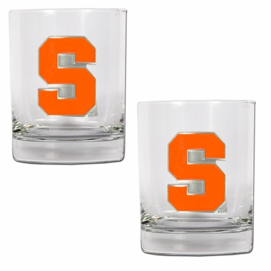 Syracuse Double Rocks Set