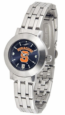 Syracuse Dynasty Women's Anonized Watch
