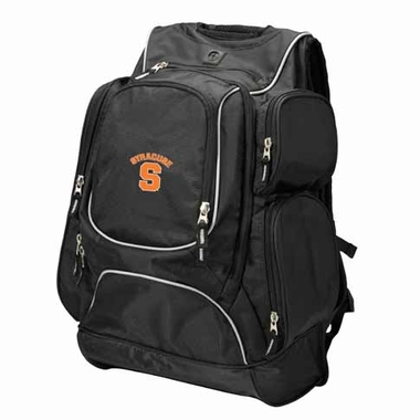 Syracuse Executive Backpack