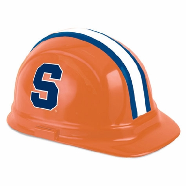 Syracuse Hard Hat
