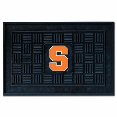 Syracuse Heavy Duty Vinyl Doormat