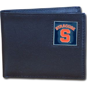 Syracuse Leather Bifold Wallet (F)