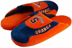 Syracuse Low Pro Scuff Slippers