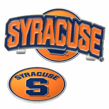 Syracuse Slider Clip With Ball Marker