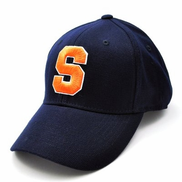 Syracuse Team Color Premium FlexFit Hat