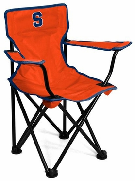 Syracuse Toddler Folding Logo Chair